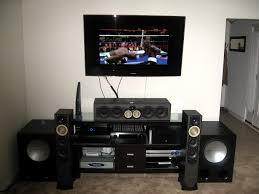 paradigm home theater ogre4905 u0027s home theater gallery living 10 photos
