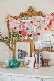Valentines Day Decor Cheap by Valentine U0027s Day Decor Ideas Cheap And Easy To Make Art Ideas Crafts