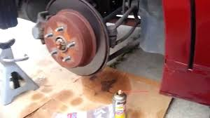 lexus is 250 rotors diy lexus gs300 is rear brake pads replacement youtube