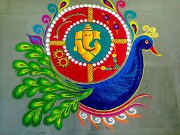 20 amazing free rangoli designs for competition or home