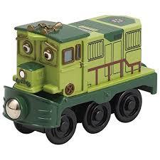 tomy chuggington toy train center