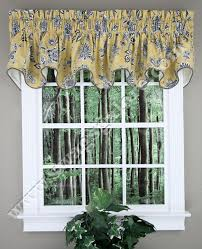 Overstock Kitchen Curtains by Yellow Kitchen Curtains Image Of Yellow Kitchen Curtains For Sale