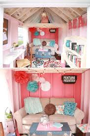 How To Design The Interior Of A House by Best 25 Playhouse Interior Ideas On Pinterest Girls Playhouse