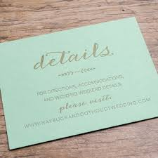 wedding invitations details card earthy botanical letterpress wedding invitations a p designs