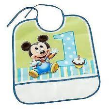 mickey mouse 1st birthday boy disney mickey mouse 1st birthday treat loot bags 8pcs party favors