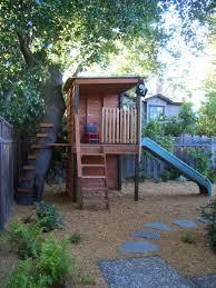 Backyard Swing Set Ideas Fascinating Small Backyard Swing Set Pics Inspiration Amys Office