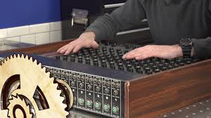 Diy Mixing Desk by 12 Channel Mixer Equipment Autopsy 69 Youtube