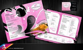 catering menu template u2013 36 free psd eps documents download