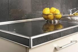 dessus de comptoir de cuisine pas cher 5 façons de transformer un comptoir de cuisine sans le remplacer