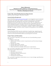 11 sample statement of work survey template words