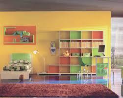 bedroom green and orange bedroom ideas home design image top