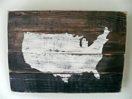 wooden united states wall usa map wall s wooden united states map wall bearister me