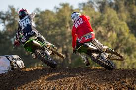 motocross pro is cameron mcadoo starting his pro career in the outdoor nationals