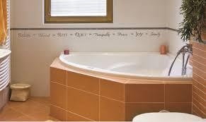 bathroom borders ideas outstanding bathroom border ideas 54 inside home remodel with