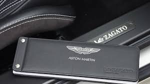 aston martin v12 zagato interior aston martin v12 zagato and db7 zagato for sale