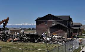 after fatal house explosion colorado seeks new pipeline