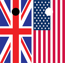 England Flag Jpg British And American Flag Wraps Worldwide