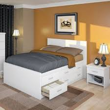 3 Piece White Bedroom Set Ravishing 3 Piece White Bedroom Set Interior Home Design By Dining