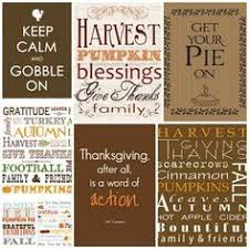 thanksgiving printable signs happy thanksgiving