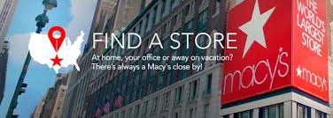 find macy s department store near you macy s store locator