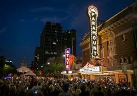Home Theatre Austin Tx Paramount Theatre The Handbook Of Texas Online Texas State