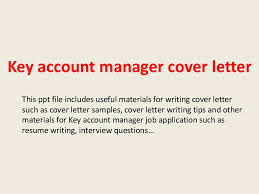 automotive account manager cover letteraccount manager cover