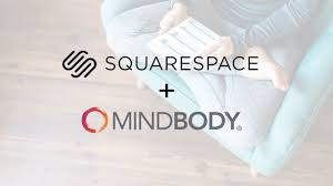 how to ad a mindbody schedule widget to a squarespace website