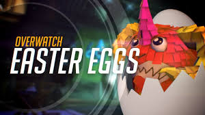 easter eggs overwatch wiki