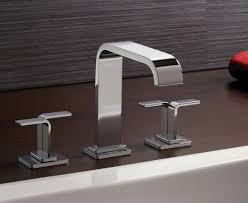 Modern Faucet Bathroom Universal Ceramic Tiles New York Faucets Bathroom