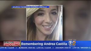 Las Vegas Makeup Artist Sephora Mourns Makeup Artist Gunned Down In Las Vegas Massacre