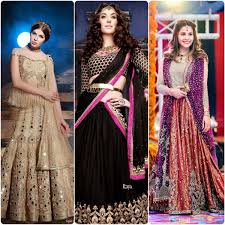 Design Styles 2017 Ghagra Choli Dresses In India U0026 Pakistan 2016 Stylo Planet