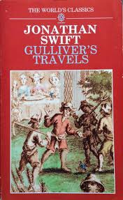 gulliver u0027s travels by jonathan swift a review books reading