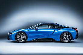 2014 bmw i8 review automobile magazine