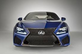 lexus rcf for sale pistonheads why lexus chose the spindle grille autocar