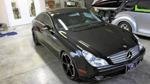 mercedes 500 for sale 2006 mercedes cls500 for sale with 40k
