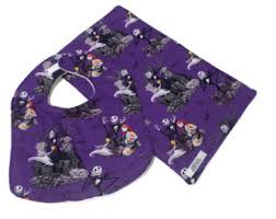 Nightmare Before Christmas Baby Crib Bedding by Edgy Baby Etsy