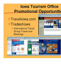 Iowa travel web images The ten ps_of_tourism_marketing jpg