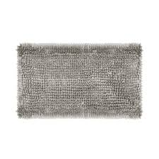 27 X 45 Bath Rug Stone Tile Rug Slate 6 U0027x9 U0027 By West Elm Havenly