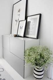 spiegel fã r flur ikea stuva hallway entrence white flur entrees