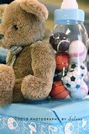 Sports Baby Shower Centerpieces by Sports Theme Babyshower Centerpiece Party Ideas Pinterest