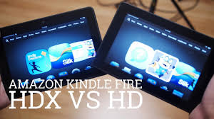 amazon kindle fire hdx black friday sale amazon kindle fire hdx vs hd youtube