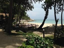 smile bungalows peaceful retreat on bottle beach koh pha ngan