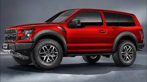 2016 Bronco Svt Gallery Of Ford Bronco