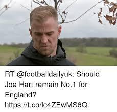 England Memes - rt should joe hart remain no1 for england httpstcolc4zewms6q