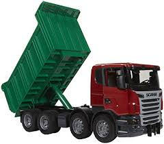 mercedes trucks india price buy bruder 3550 scania r series tipper truck at low prices