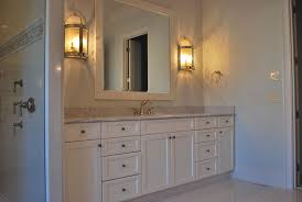 White Bathroom Cabinet Amazing Bathroom Cabinetry Bathroom Cabinets