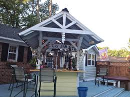 29 best patio bars images on pinterest patio bar backyard ideas