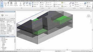Hip Roof Design Software by Autodesk Revit 2017 How To Create A Gable Or Hip Style Roof