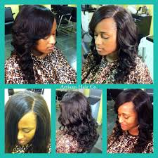 sew in with lace closure sew in no leave out with lace closure artisan hair