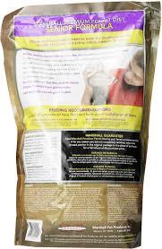 marshall select senior formula ferret food 4 lb bag chewy com